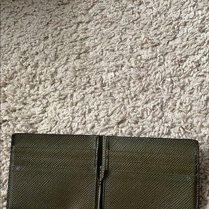 Prada Bags - Prada Wallet/Moneyclip